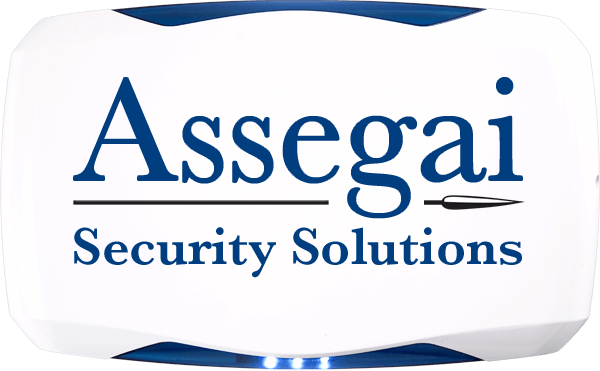 Assegai Security Alarm